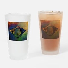 Atlas 16 Drinking Glass