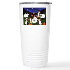 sheep spooks Travel Mug