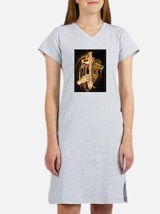 dcb16 Women's Nightshirt