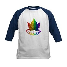 Canada Pride Gifts Tee