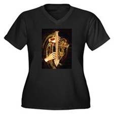 dcb16 Plus Size T-Shirt