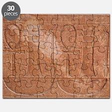 Karnak9 Puzzle