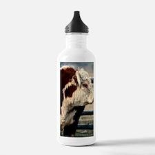 Bull JOURNAL Water Bottle