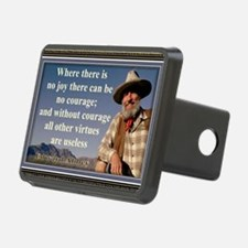1LargeAbbey Hitch Cover