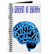 I Dream In Binary Journal