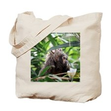 Cover Creatures of the Rainforest Tote Bag