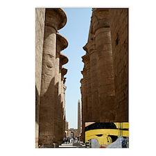 KarnakHH Postcards (Package of 8)