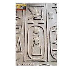 KarnakWCdetail Postcards (Package of 8)