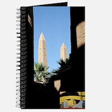 Obelisks Journal