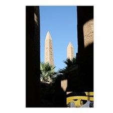 Obelisks Postcards (Package of 8)