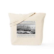 CSS Stonewall (B) Tote Bag