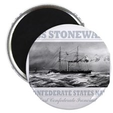 CSS Stonewall (B) Magnet