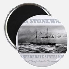 CSS Stonewall (B) Magnet