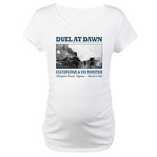 CSS Virginia vs USS Moniter 2 Shirt