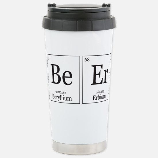 BeEr [Chemical Elements] Mugs