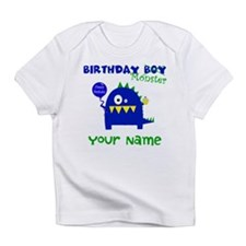 Cute 6th birthday party Infant T-Shirt