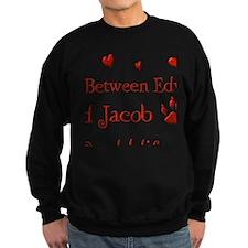Edward  JacobTorn Blanket Sweatshirt