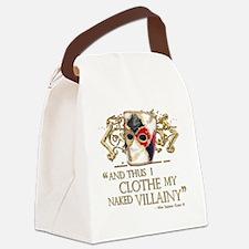 richardiii2-blanket Canvas Lunch Bag