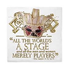 asyoulikeit2-blanket Queen Duvet