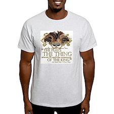 hamlet-blanket T-Shirt