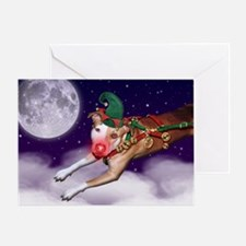 NEW Boodolph - EotM - No Frame Rect  Greeting Card