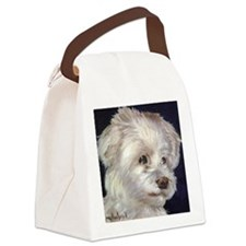 casey Canvas Lunch Bag