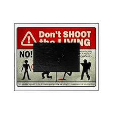 dontshoot Picture Frame