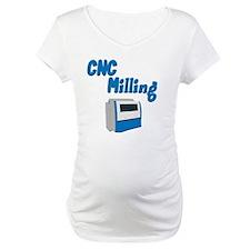 CNC Milling merchandise Shirt