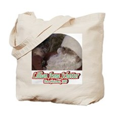 Christmas2009 Tote Bag