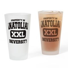 ANATOLIAN XXL Drinking Glass