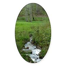 green_creek_journal Decal