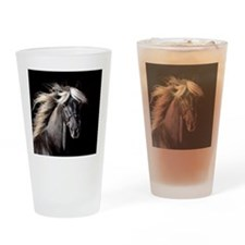 rocky_stich Drinking Glass