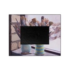 Paint Brushes 1 Picture Frame