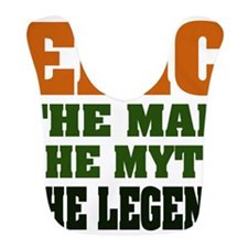 Eric The Legend Bib