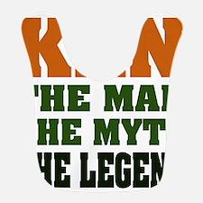 Ken The Legend Bib
