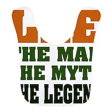 LEE - the myth Bib
