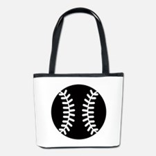 Baseball Ideology Bucket Bag