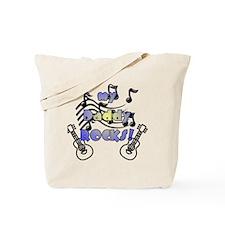 MDR Tote Bag