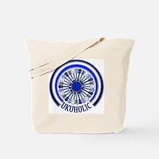 titusfactory_ukuholic02 Tote Bag