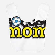 Soccer Mom Bib