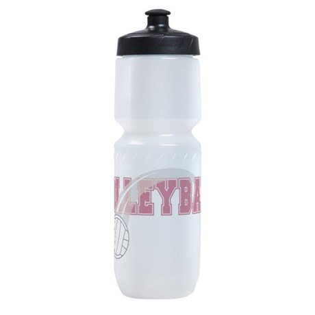 Volley Ball Sports Bottle