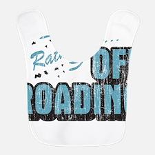 Id Rather Be Off Roading Bib