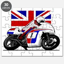 british-twins Puzzle