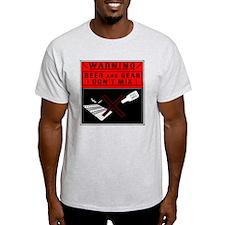 gearbeer T-Shirt