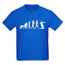 Evolution of Cricket T