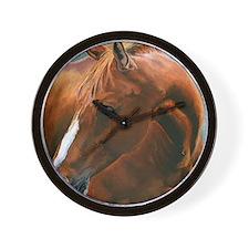 Ebb Tide9x12 Wall Clock