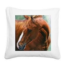 Ebb Tide9x12 Square Canvas Pillow