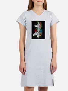 dcb25 Women's Nightshirt