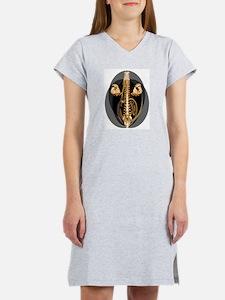 dcb34 Women's Nightshirt