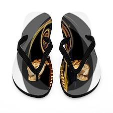 dcb34 Flip Flops